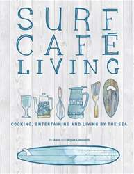 Surf Café Living issue Surf Café Living