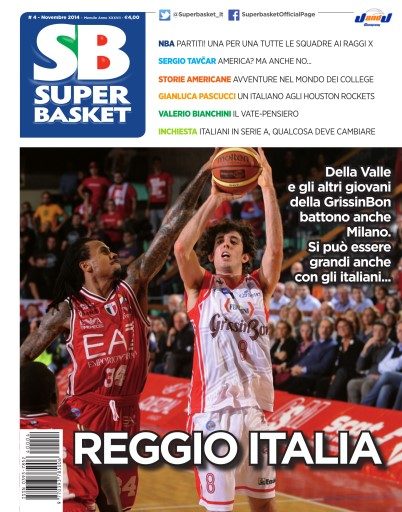 Superbasket Preview
