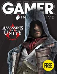 GAMER Interactive 019 - Assassin's Creed Unity issue GAMER Interactive 019 - Assassin's Creed Unity