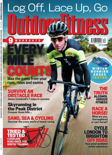 Outdoor Fitness Digital Issue