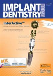 September 2014 Volume 8 Issue 5 issue September 2014 Volume 8 Issue 5