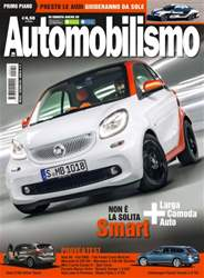 Automobilismo 12 2014 issue Automobilismo 12 2014