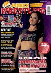 Dezember 2014 issue Dezember 2014