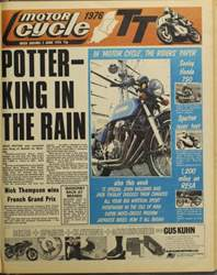 June 5 1976 issue June 5 1976