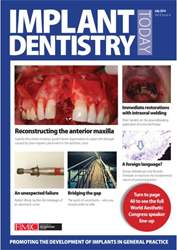 July 2014 Volume 8 Issue 4 issue July 2014 Volume 8 Issue 4