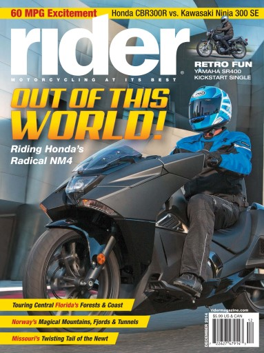 Rider Magazine Digital Issue