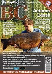 Big Carp 220 issue Big Carp 220