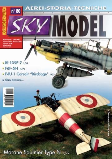 Sky Model Preview