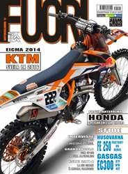 Motociclismo Fuoristrada 12 2014-1 2015 issue Motociclismo Fuoristrada 12 2014-1 2015