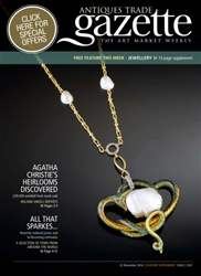 ATG Jewellery Feature 2167 issue ATG Jewellery Feature 2167