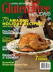 2014 Holiday Guide issue 2014 Holiday Guide