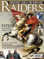 Raiders Of The World Winter 2014 issue Raiders Of The World Winter 2014