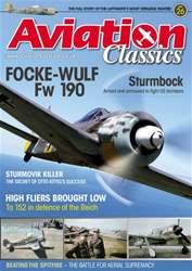 26 Focke-Wulf Fw 190 issue 26 Focke-Wulf Fw 190
