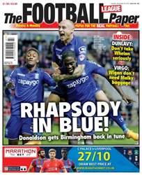 23rd November 2014 issue 23rd November 2014