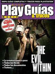 The Evil Within issue The Evil Within