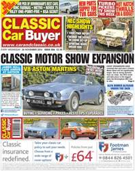 No.255 Classic Motor Show Expansion issue No.255 Classic Motor Show Expansion