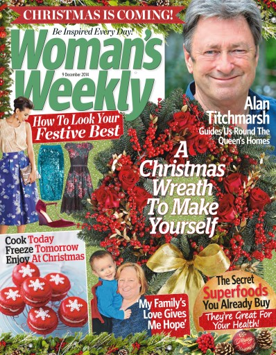 Womans Weekly Digital Issue