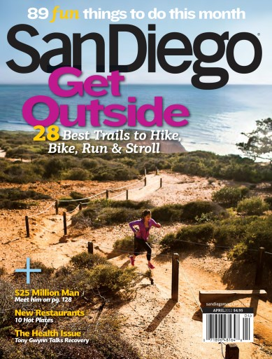 Exclusive dating service advertised in san diego magazine
