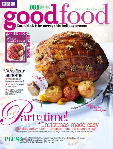 Bbc good food magazine december 2014 subscriptions pocketmags title cover preview bbc good food preview forumfinder Gallery