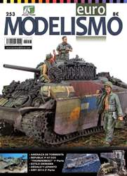 Euromodelismo 253 issue Euromodelismo 253