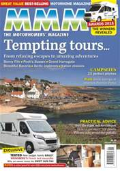 Tempting tours - January 2015 issue Tempting tours - January 2015