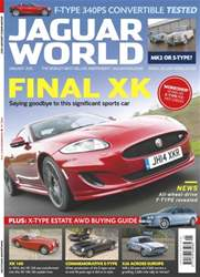 No.153 Final XK issue No.153 Final XK