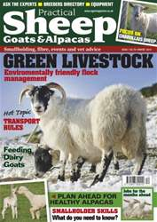No.7 Green Livestock issue No.7 Green Livestock