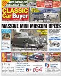 No.256 Massive Mini Museum Opens issue No.256 Massive Mini Museum Opens