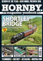 Hornby Magazine Yearbook No.7 issue Hornby Magazine Yearbook No.7