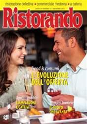 Ristorando Dicembre 2014 issue Ristorando Dicembre 2014
