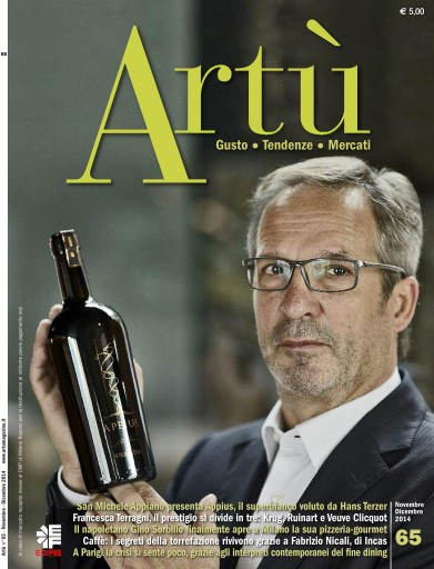 Artù Digital Issue
