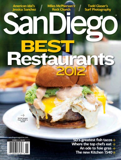 San Diego Magazine Digital Issue