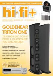 Hi-Fi+ Issue 118 issue Hi-Fi+ Issue 118