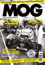 Issue 34 - January 2015 issue Issue 34 - January 2015