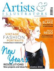 Jan-15 issue Jan-15