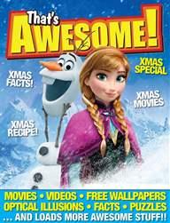 Issue 10 - XMAS SPECIAL!! issue Issue 10 - XMAS SPECIAL!!