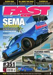 No.351 Sema Sensation issue No.351 Sema Sensation