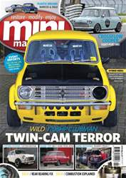 No.233 Twin-Cam Terror issue No.233 Twin-Cam Terror
