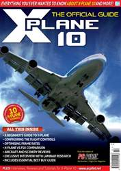 X-Plane 10 - The Official Guide issue X-Plane 10 - The Official Guide