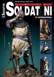 Soldatini Int. 109 issue Soldatini Int. 109