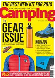 Winter 2015 - THE GEAR ISSUE issue Winter 2015 - THE GEAR ISSUE