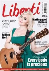 Liberti Issue 40 issue Liberti Issue 40