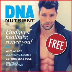 DNA Nutrient FREE issue DNA Nutrient FREE