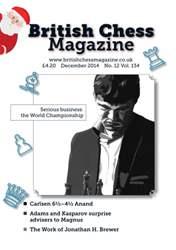 December 2014 issue December 2014