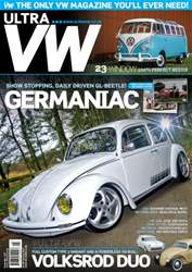 Ultra VW 137 January 2015 issue Ultra VW 137 January 2015