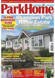 No.658 Champion Park Home Estate issue No.658 Champion Park Home Estate