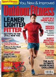 No.37 Leaner, Lighter, Fitter issue No.37 Leaner, Lighter, Fitter