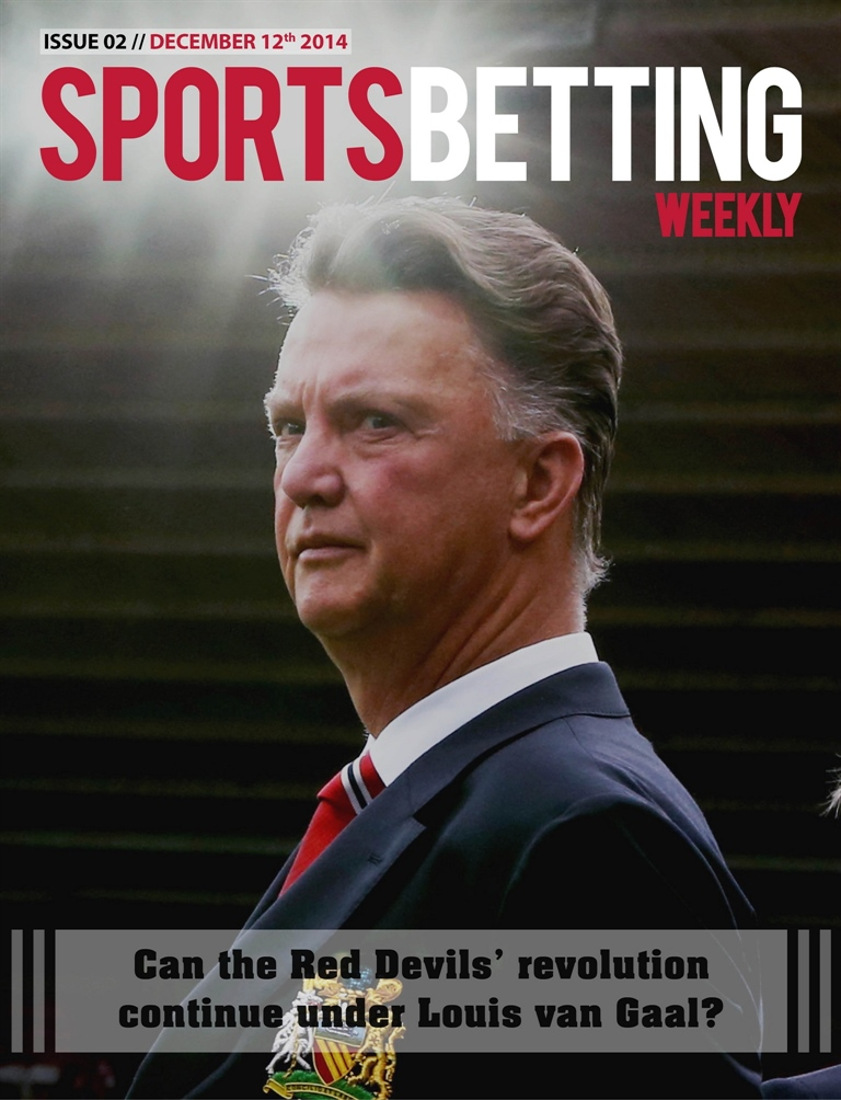 Sports Betting Weekly Preview