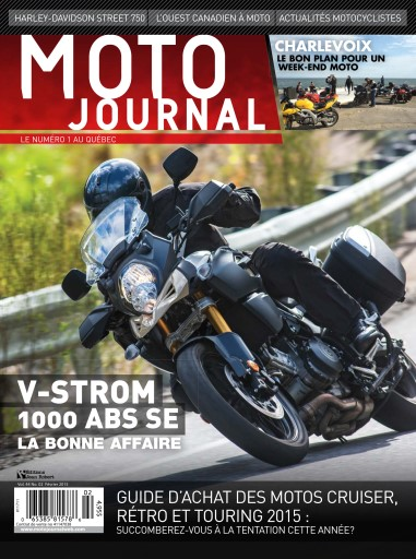 Moto Journal Preview