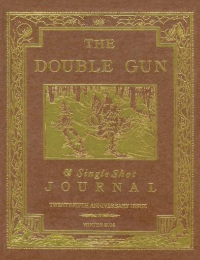 Double Gun Journal Preview